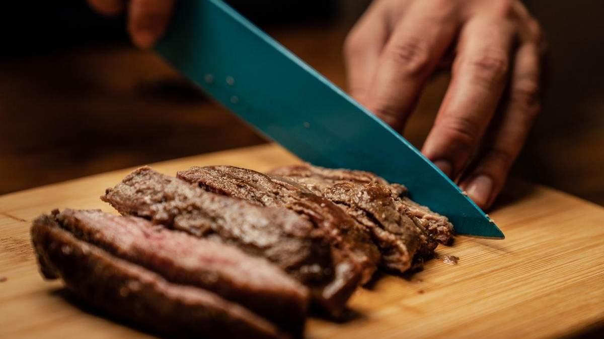 М'ясо нетваринного походження