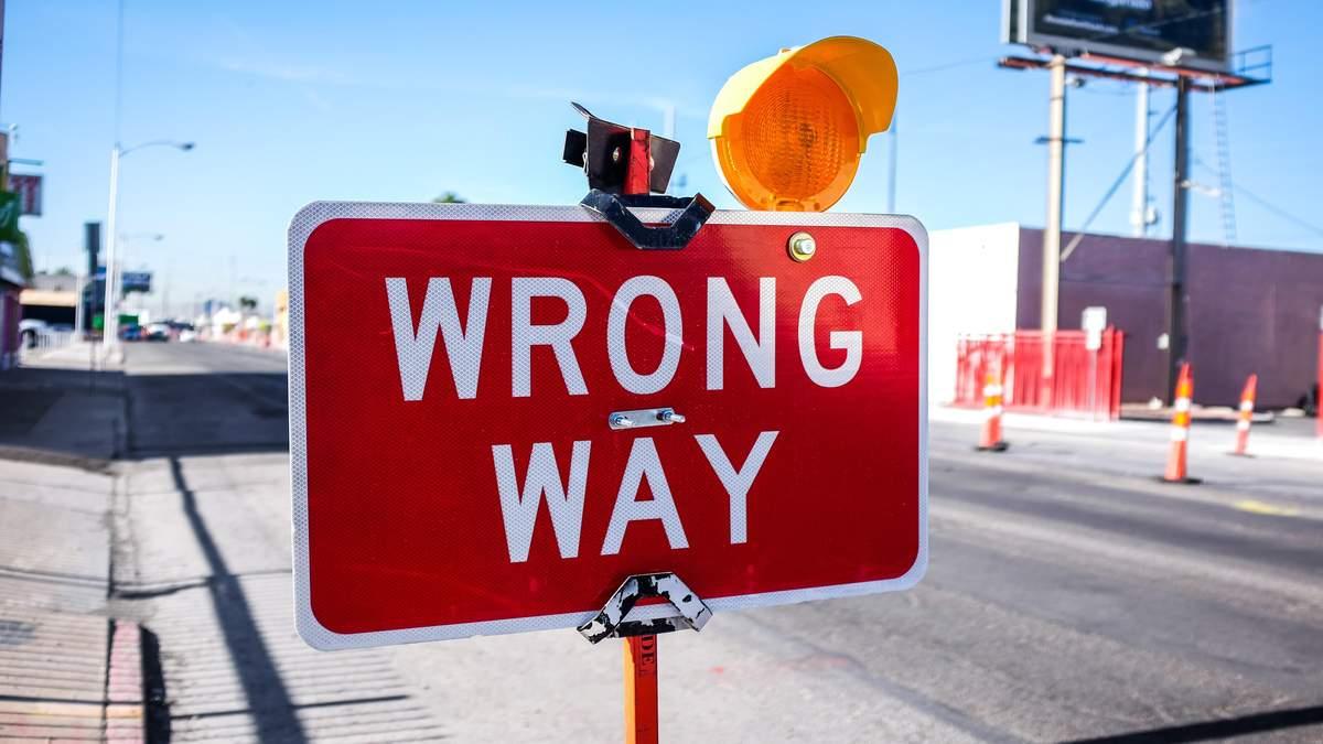 3 главные ошибки в бизнесе