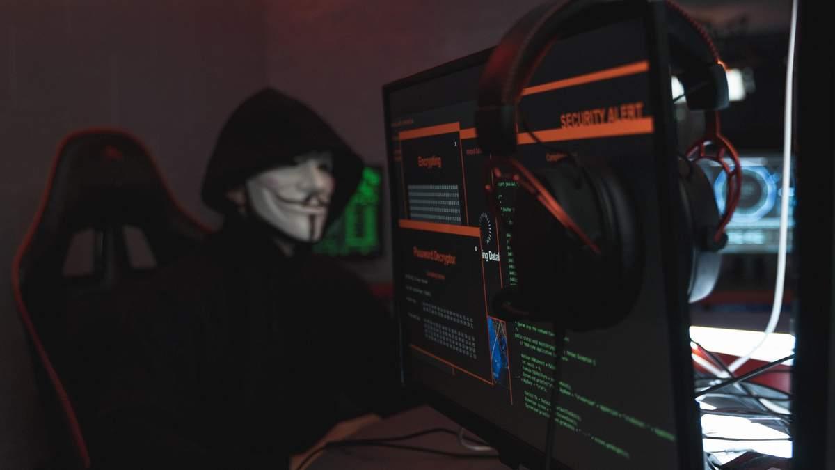 Як бізнесу протистояти навалі хакерів