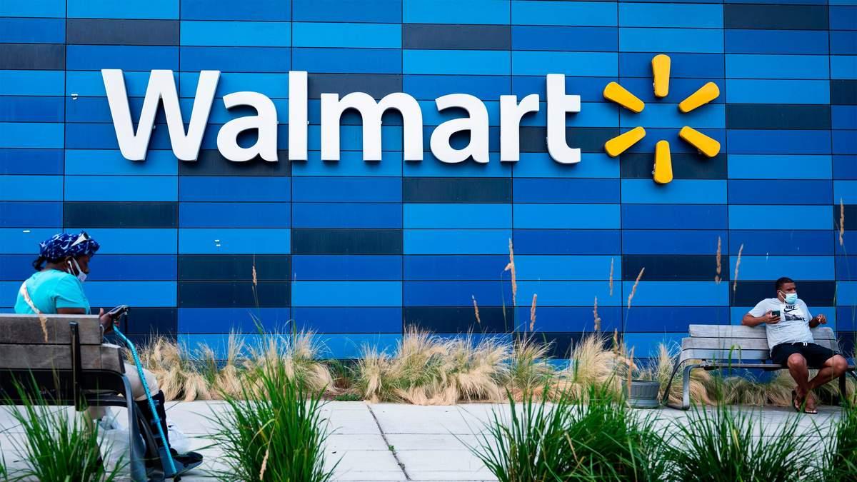 Walmart не рекомендуют их же топменеджеры