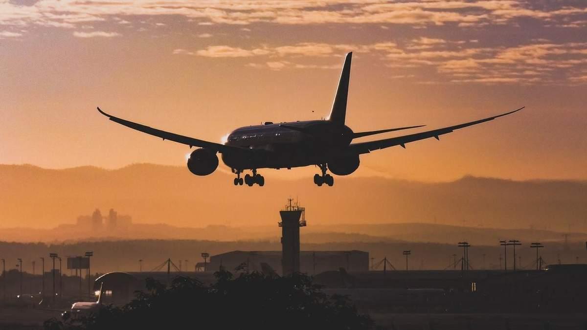 У літаків Boeing 787 Dreamliner виявили дефекти