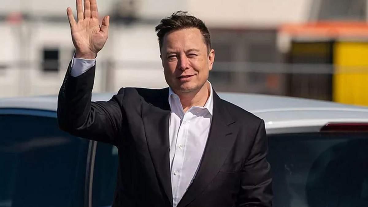 Илон Маск отказался от работы на Уолл-стрит