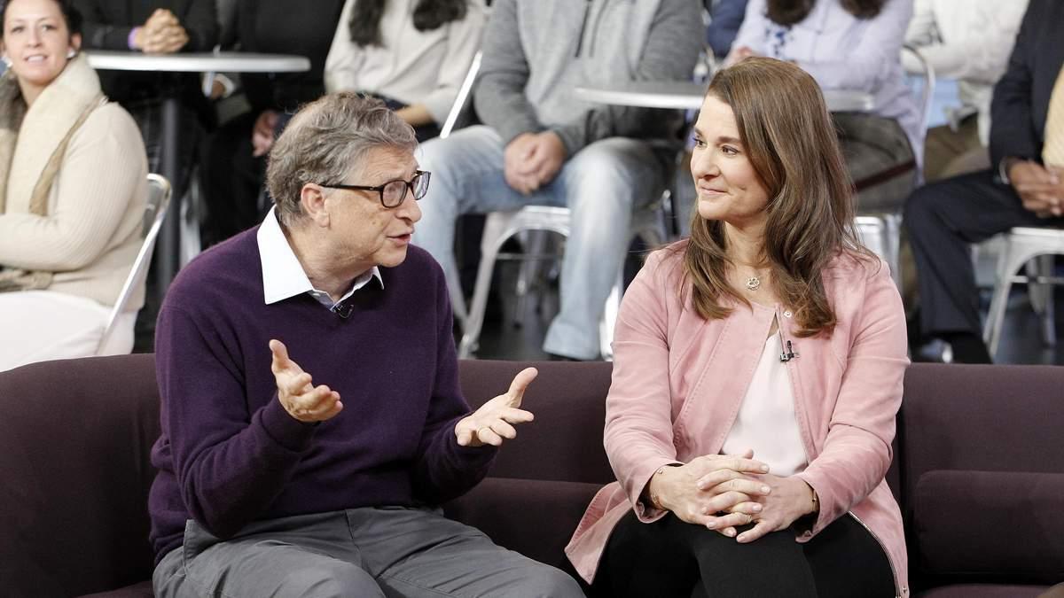 Билл Гейтс признал, что разрушил собственный брак
