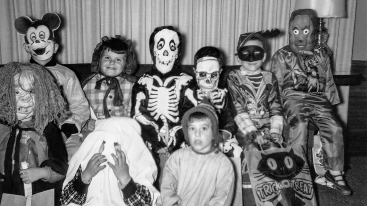 Хэллоуин в Кремниевой долине