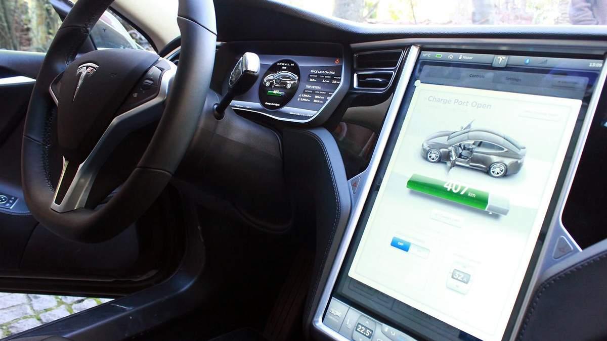 Full Self-Driving доступно в формате ежемесячной подписки