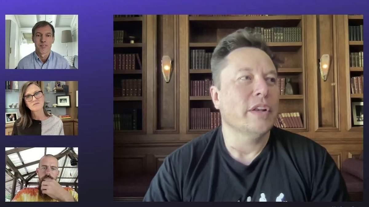 Ілон Маск розповів про проблеми Tesla