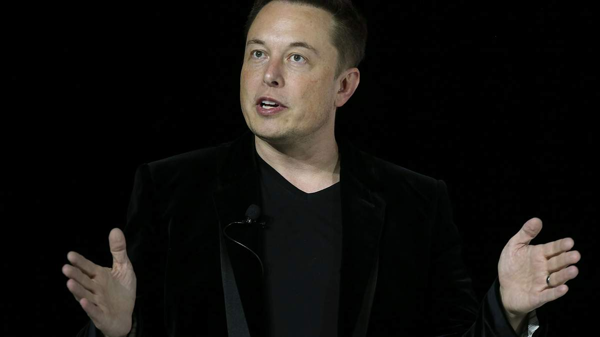 Ілон Маск озвучив плани щодо криптовалют