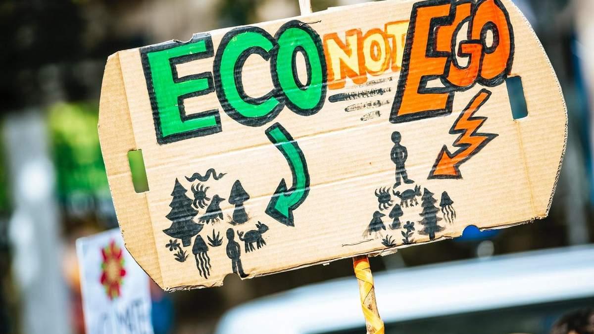 Як ІТ-технології впливають на довкілля