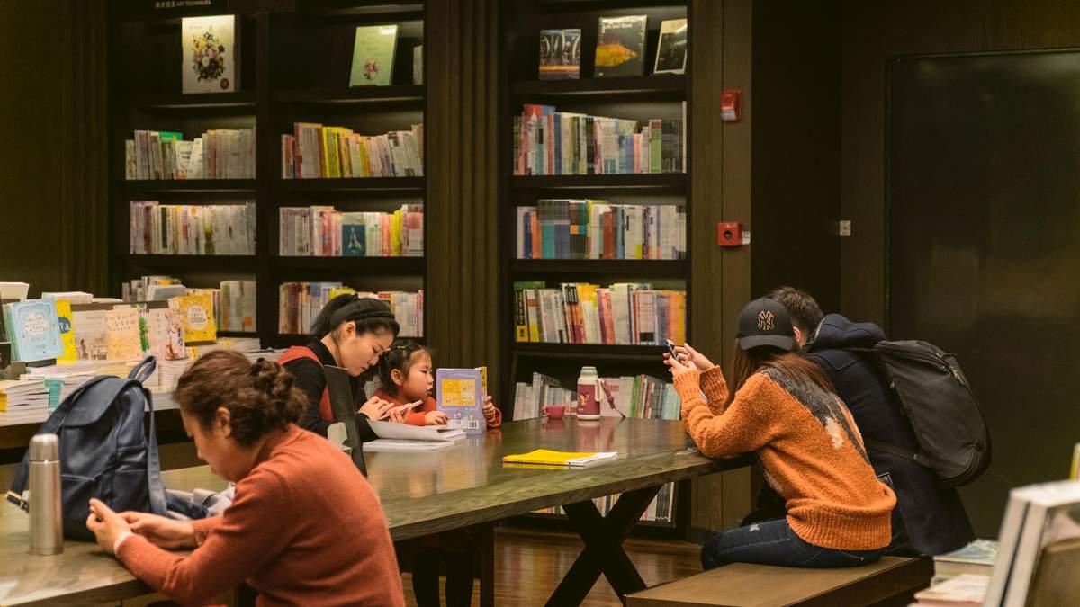 Китай забороняє приватну освіту