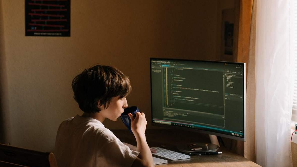 В Україні бракує IT-спеціалістів