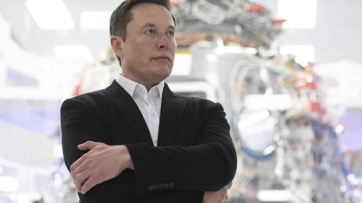 Ілон Маск всюди вбачав загрози для Tesla
