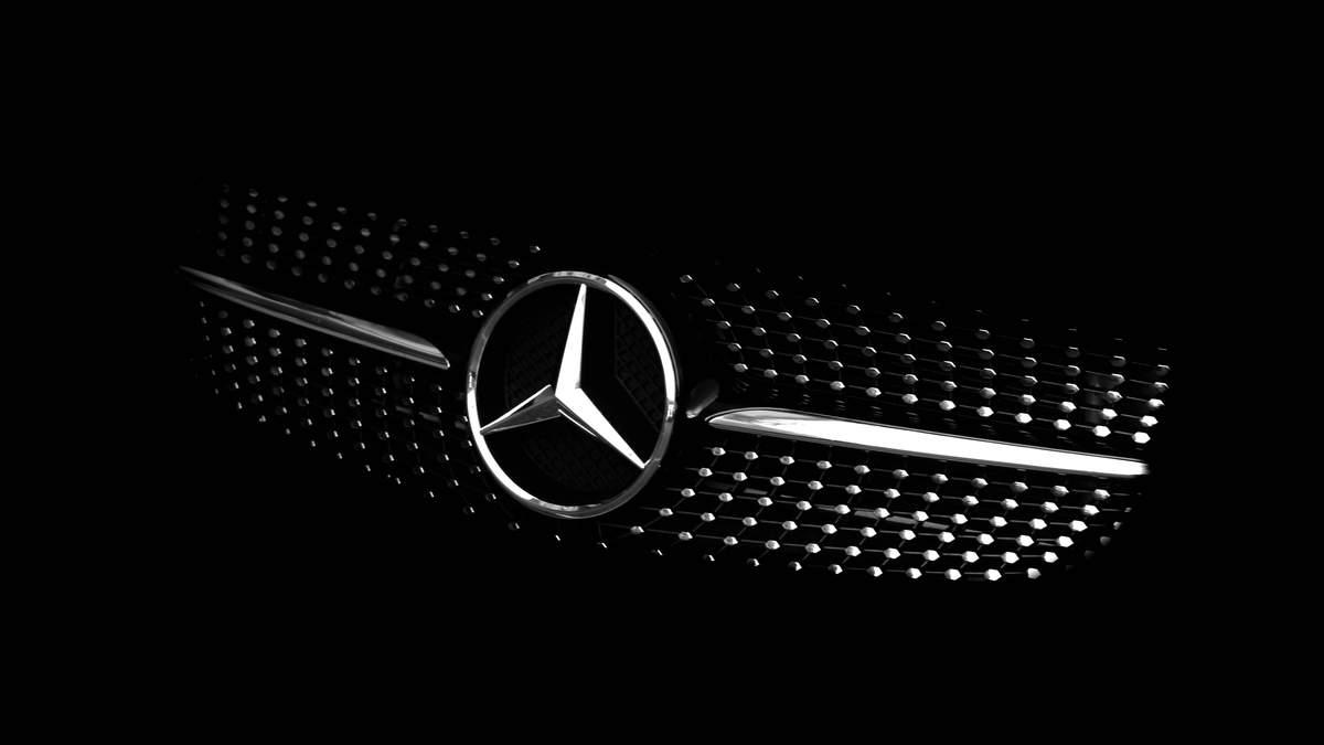 В Україні випускатимуть Mercedes