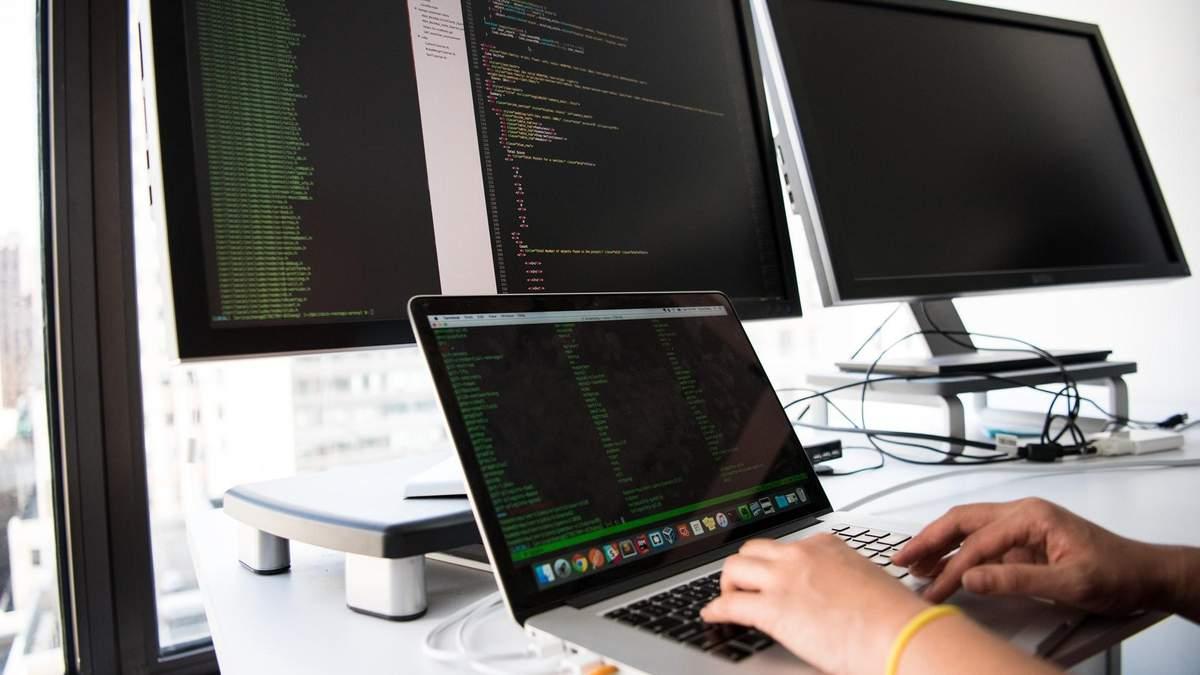 Крупнейшие IT-компании Украины 2021