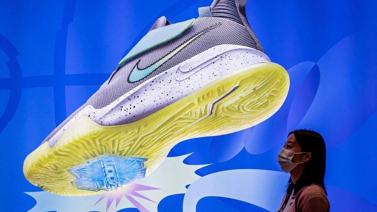 Тайванська Huali постачальник взуття для Nike та Puma