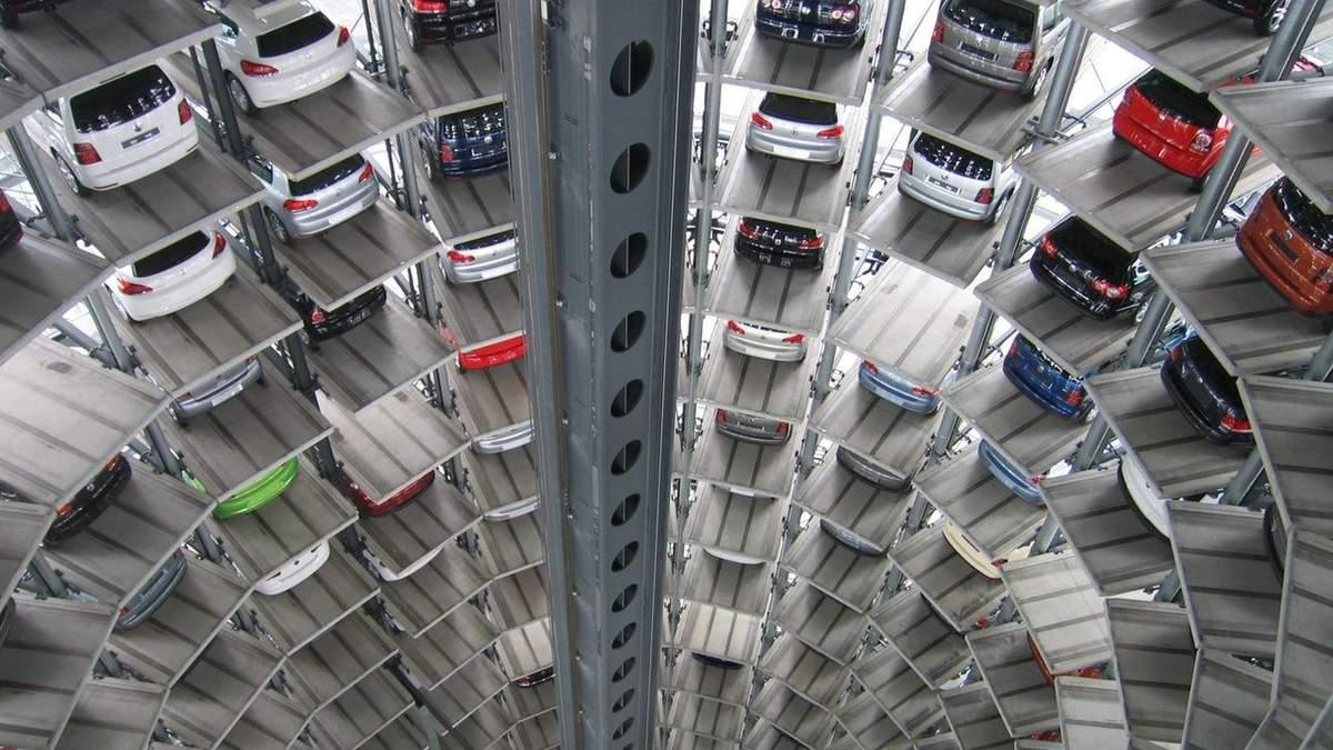 Рейтинг инновативности автомобильных компаний 2021