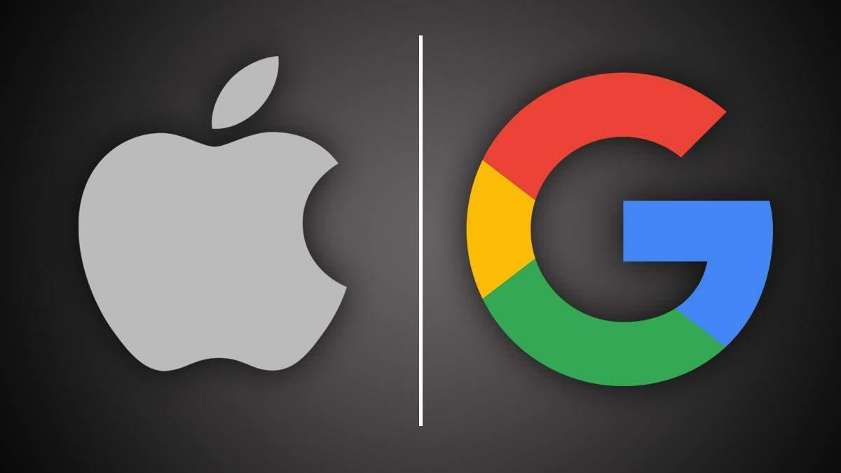 Apple кидає виклик Google на ринку реклами