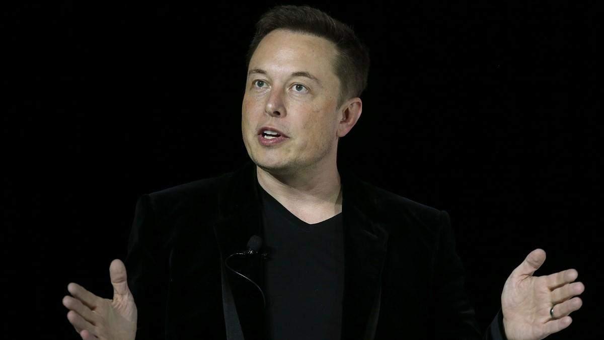 Ілон Маск підтверджує позитивні прогнози аналітиків щодо Tesla