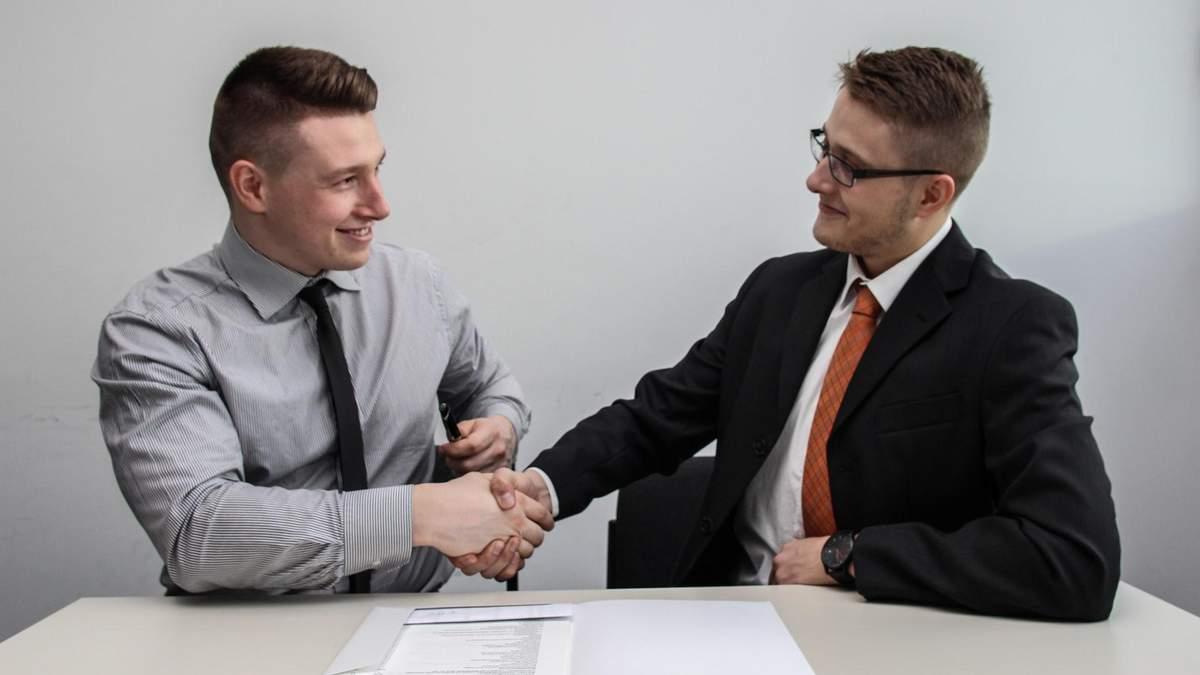 Проблемы с официальным трудоустройством в Украине
