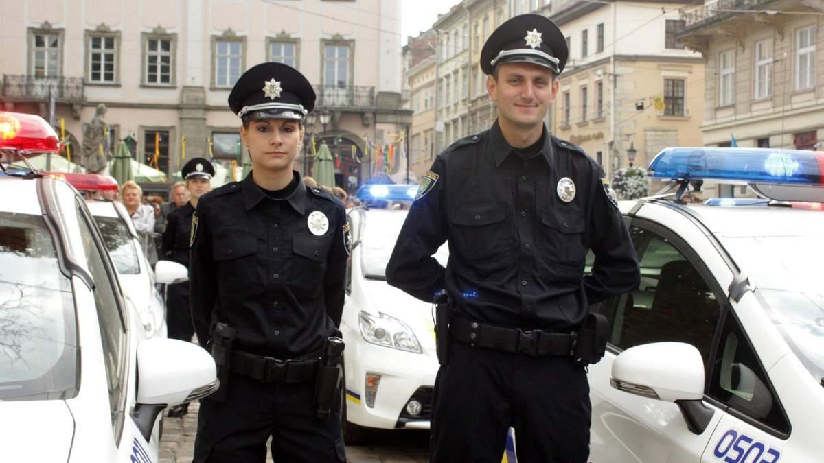 Полиция будет принимать участие в проверках бизнеса