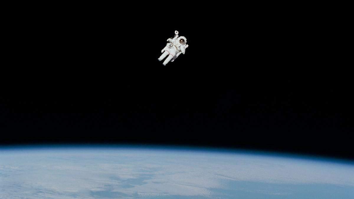 Реальність космічного туризму