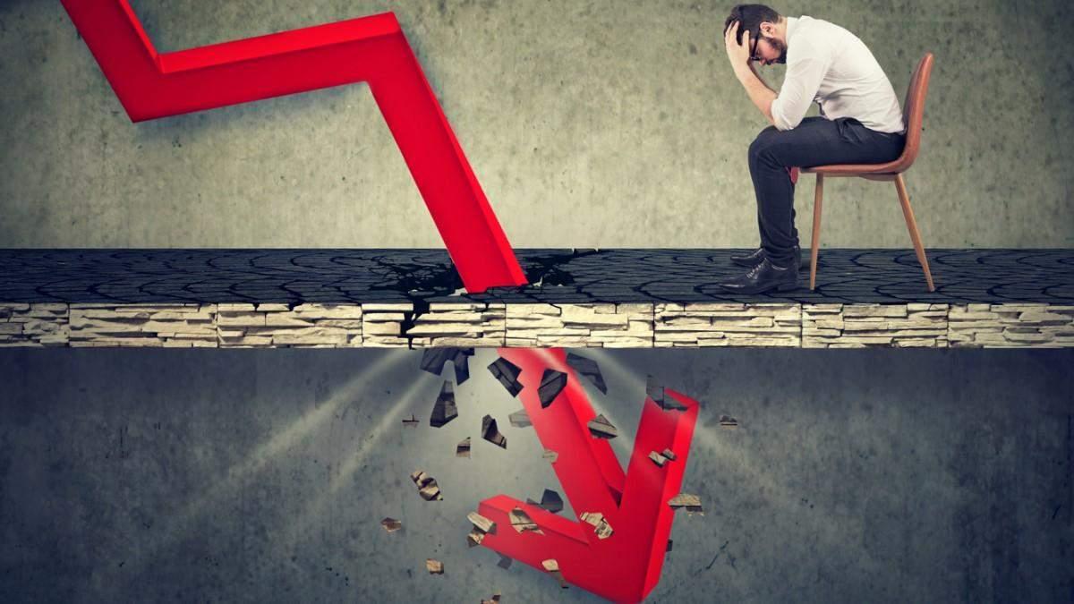 Как спасти бизнес от кризиса