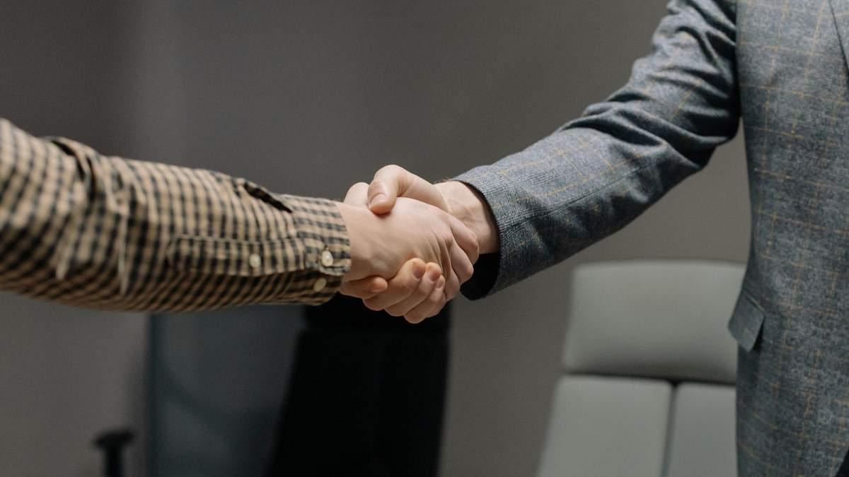 Франшиза – це діюча модель співпраці