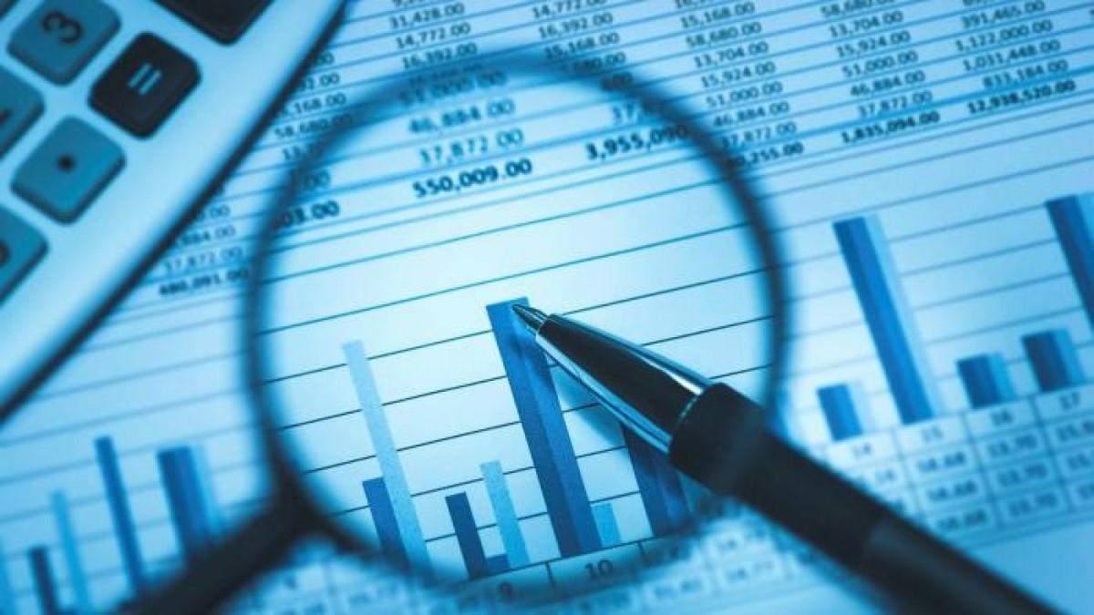 Статистика державних перевірок бізнесу