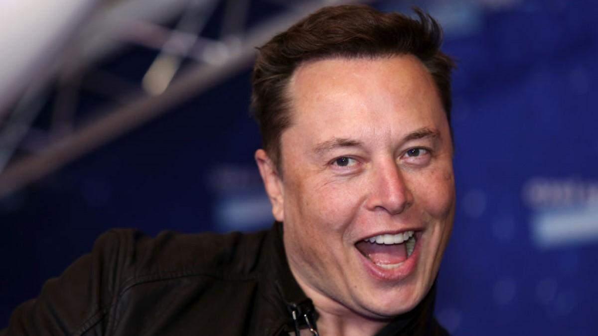 Состояние Илона Маска пересекло отметку в 200 миллиардов долларов