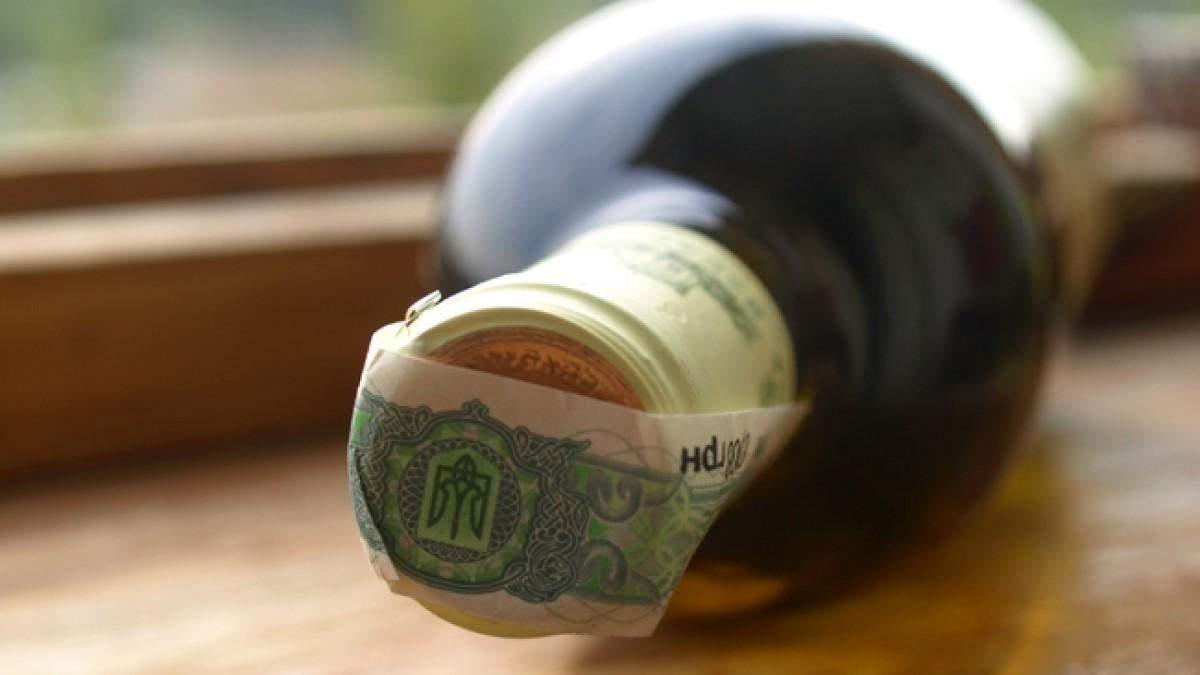 З акцизним номером у чеку: що відомо про нові правила продажу алкоголю в Україні - Бізнес