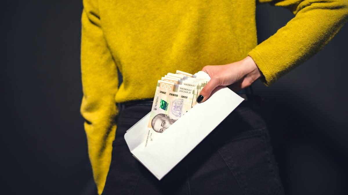Скільки українців готові працювати неофіційно та отримувати зарплату у конвертах - Бізнес
