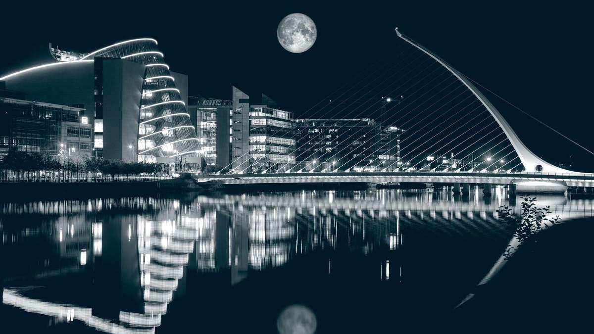 В Ирландии повысят налог на доход трансконтинентальных компаний