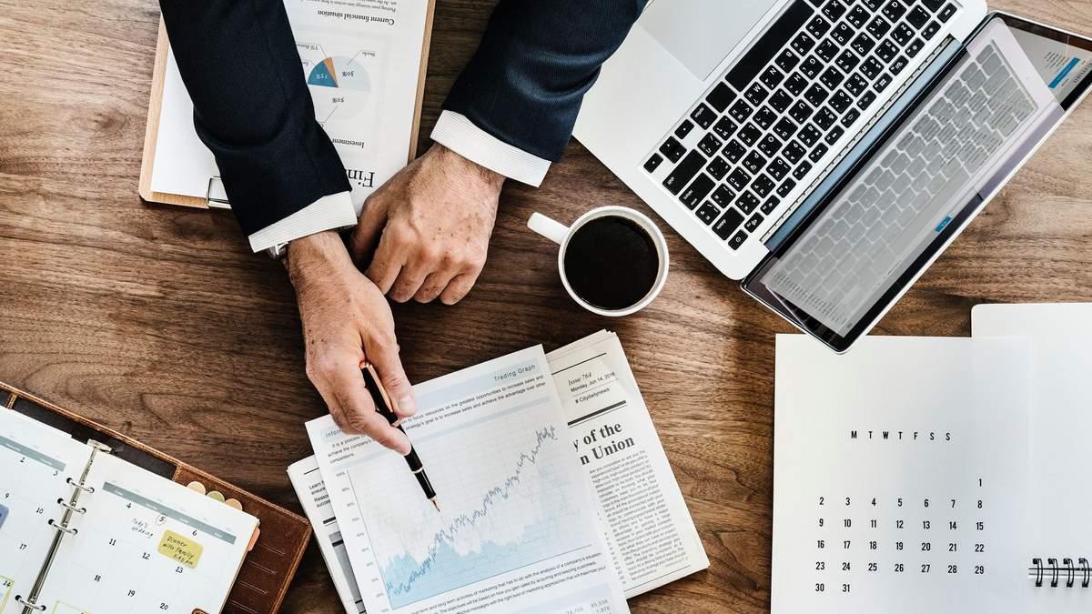 10 полезных программ для ведения бизнеса - Бизнес