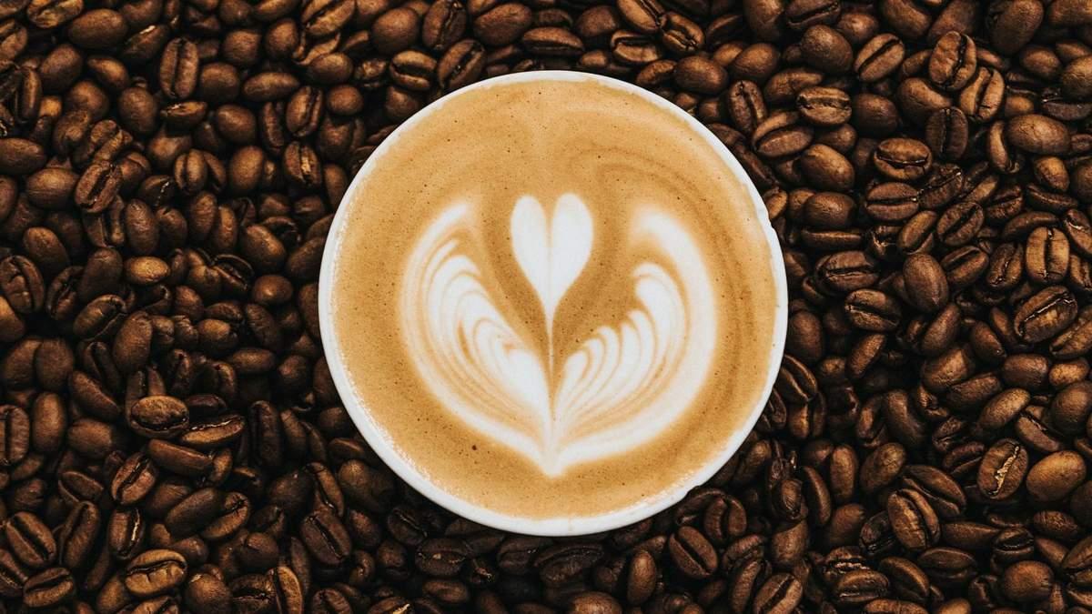 Почему кофе дорожает