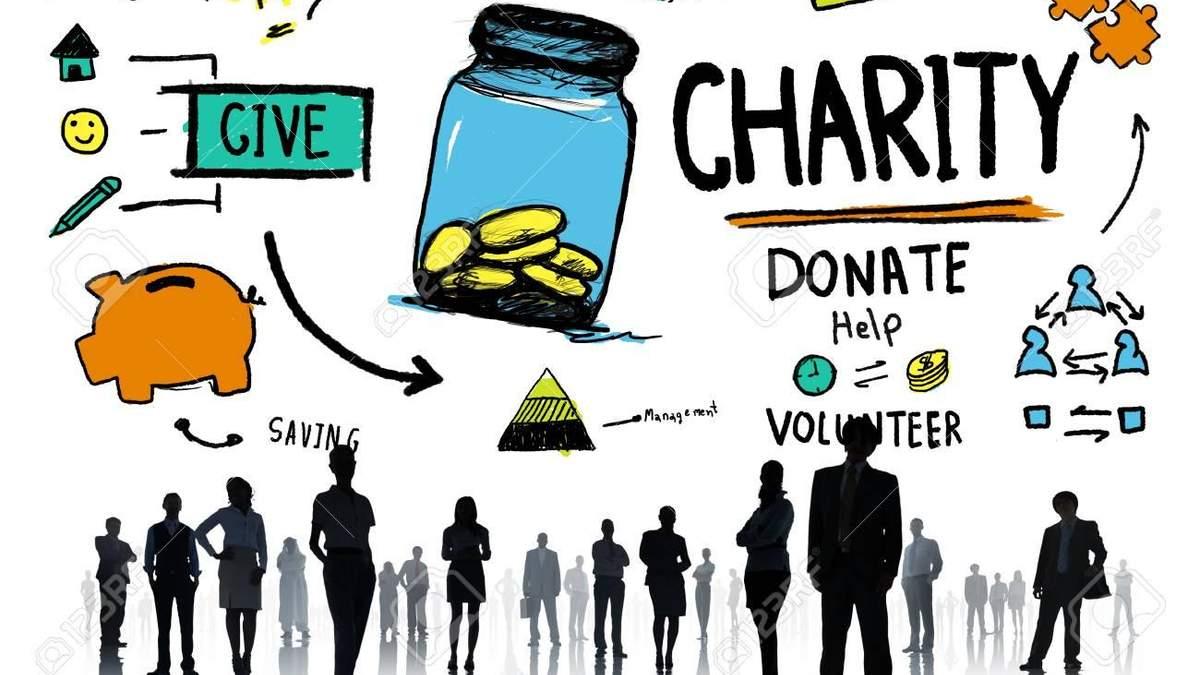 20 мільярдів доларів на благодійність в рік: чому філантропія є вигідною для бізнесу - Бізнес