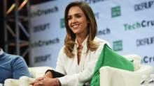 Как актриса Джессика Альба создала стартап стоимостью 1 миллиард долларов: была не одна попытка