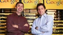 Понад 100 мільярдів доларів: засновники Google здивували своїми статками