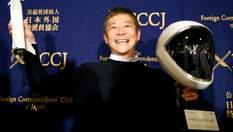 Международная космическая станция, а дальше Луна: впечатляющее турне японского миллиардера