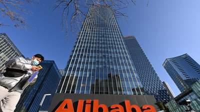 Alibaba вперше за 6 років зазнала рекордного збитку: все через штраф