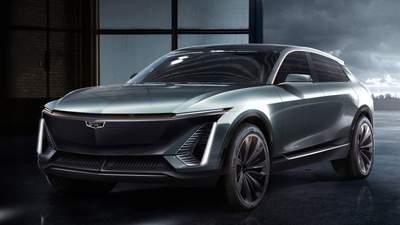 35 мільярдів на безпілотні авто та електромобілі: General Motors підвищує ставки