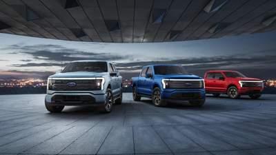 Виторг перевершить очікування, прибутку значно менше: прогноз від Ford на другий квартал
