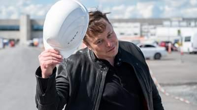 Илон Маск богаче, чем Билл Гейтс и Уоррен Баффет вместе