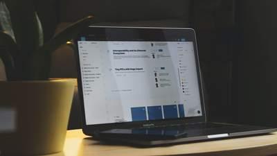 Папери геть: навіщо бізнесу електронний документообіг