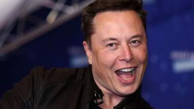 Ілон Маск може стати першим трильйонером у світі, – Morgan Stanley