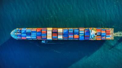 В Калифорнии могут ввести чрезвычайное положение из-за кризиса морских перевозок