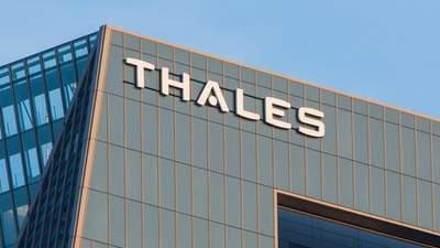 Французская компания по киберзащите Thales откроет офис в Украине