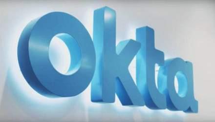 IT-компанія Okta придбає стартап Auth0 за 6,5 мільярдів доларів