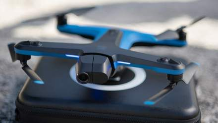 Виробник автономних дронів Skydio залучив 170 мільйонів доларів