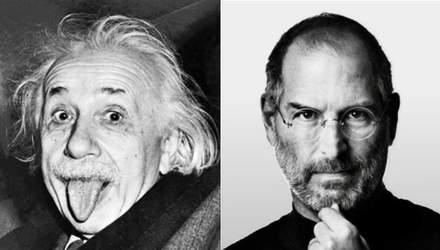 Как повысить свою креативность: секрет, который использовали Стив Джобс и Эйнштейн
