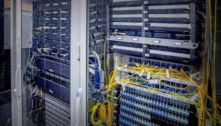 Захисти свої дані: що таке дата-центр та навіщо він бізнесу