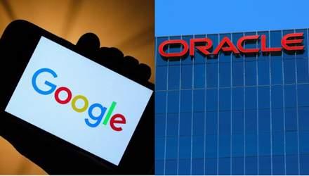 История, которая длилась 10 лет: Google выиграла суд против Oracle